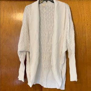 EUC Medium cozy comfy Matilda Jane sweater!